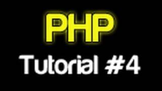 PHP Tutorial 4 - Hello World (PHP For Beginners) Mp3