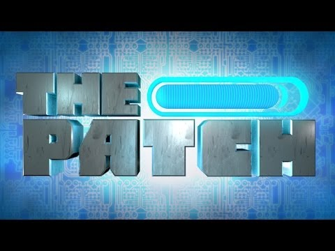 The Patch #01 (Rooster Teeth Game Hour)