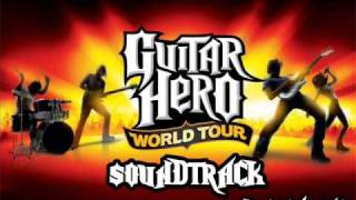 Soundtrack Guitar Hero World Tour - At The Drive In - One Armed Scissor