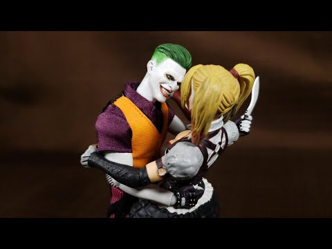 Mezco Toys One: 12 Collective | DC The Joker Clown Prince of Crime Edition CHILL REVIEW
