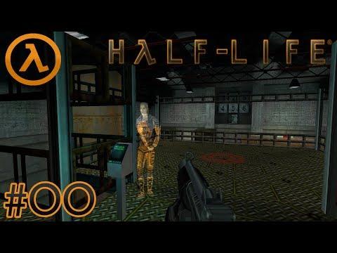 Half-Life - Hazard Course Basics - Part 0