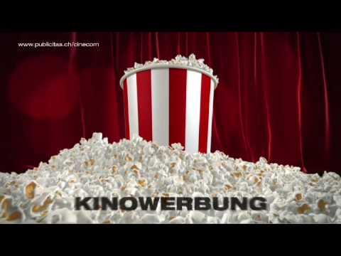 Publicitas Cinema Spot 2