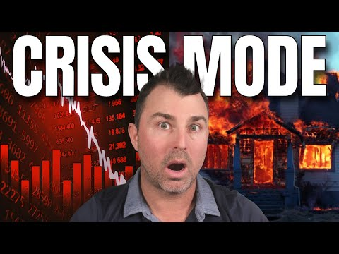 Are You PREPARED for the 2021 Real Estate Market Collapse?