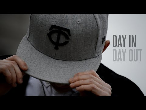 Day In, Day Out (Single)