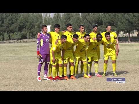Истаравшан ғолиби Ҷоми Лигаи футболи Тоҷикистон