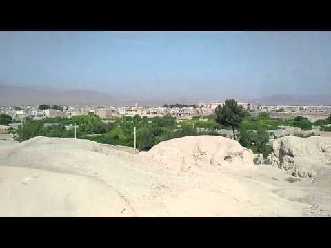 Sialk Settlement in Kashan