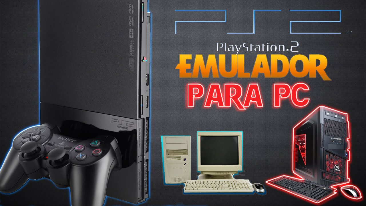 descargar emulador de playstation 2 para pc windows 10
