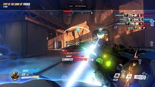 Povich's OW Highlight 4K 60 fps, pure porn (but boring highlight).