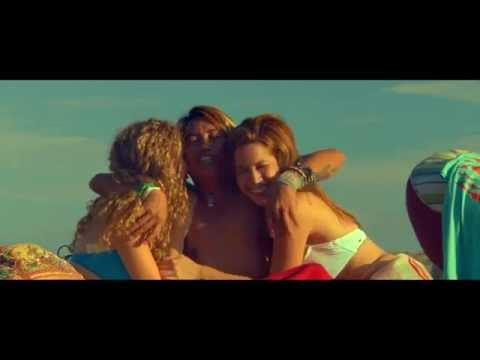 FLOTSAM Trailer : Solenn & Rocco in Surf Town LA UNION : SHOWING Nov. 4, 2015