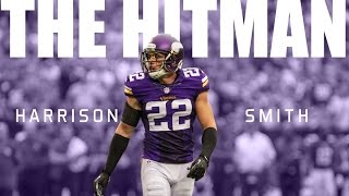 "Harrison Smith || ""The Hitman"" ᴴᴰ 