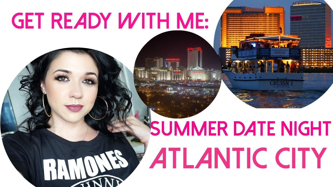 Dating atlantic city