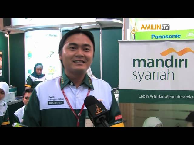 Exclusive Interview: Sudaryadi Ananto, Funding Officer PT bank Syariah Mandiri