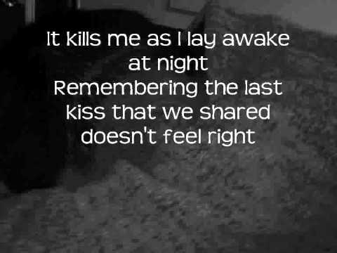 Kina Grannis - Stay Just a Little with Lyrics