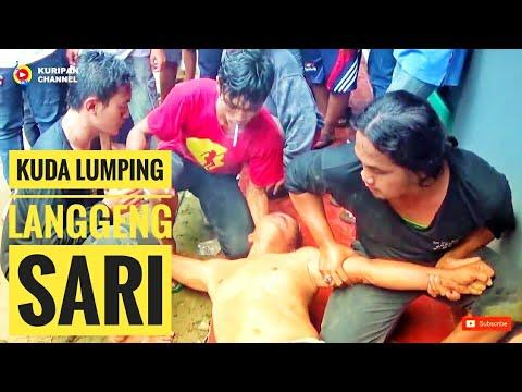 #JANTURAN part 4 end - Kuda Lumping Langgeng Sari - Klirong