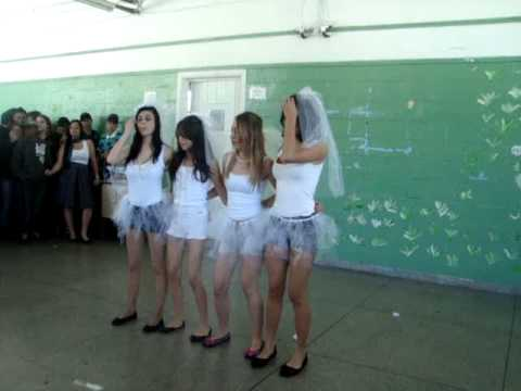 Madonna - Like a Virgin (Coreografia, JH)