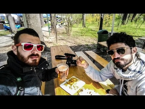 The Art of Vlogging-Bucharest