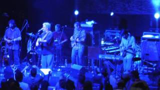 Leftover Salmon - Going Round The World - Jam Cruise 7