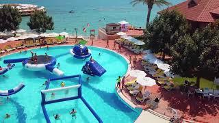 Salamis Bay Conti Resort Hotel & Casino // Happy Day