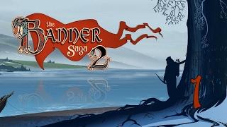 видео Прохождение The Banner Saga. Глава 7