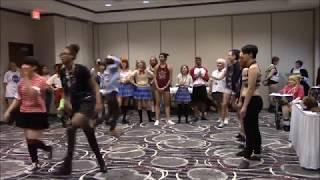 BLInx Sausomecon Random Dance 2018