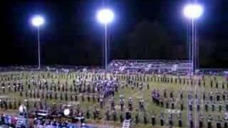 Dobyns Bennett Marching Band