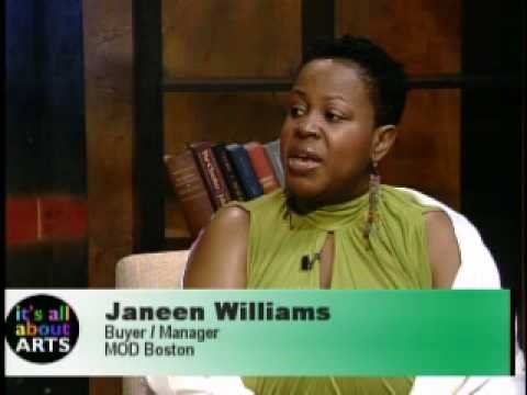 MOD Boston Interview Part 1