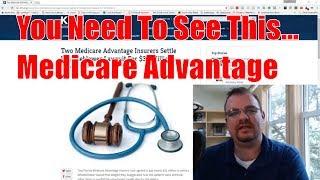 Medicare Advantage Plan Considerations