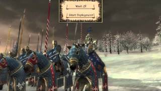 Funny General Speeches - Medieval 2 Total War