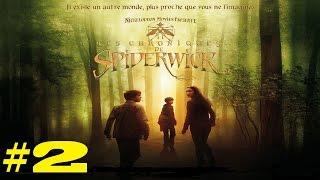 Les Chroniques De Spiderwick - Let's Play Part 2 [PC]