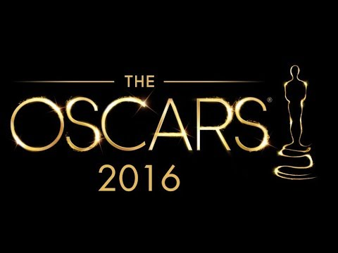 Making of The Oscars 2016, TVE