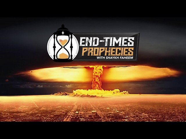 End Times Episode 4 - Part 1