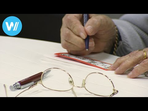 Die gestohlene Rente - Altersarmut in England Dokumentation, 2010