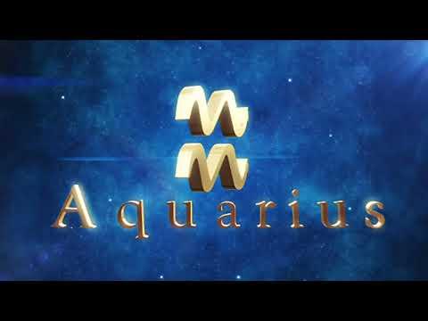 Aquarius Horoscope - Uranus entering Taurus May 2018 https://www.rheaastrology.com/
