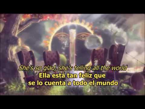 I feel fine - The Beatles (LYRICS/LETRA) [Original] [+Video]