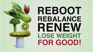 Balance your gut, lose weight for good ...