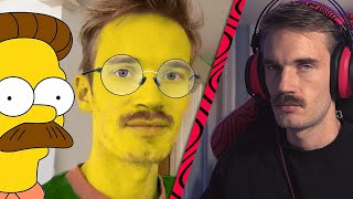This is absolutely NOT Funny - LWIAY #00141