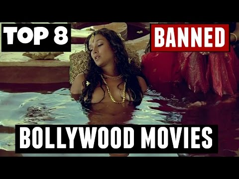 TOP 8 Banned Bollywood Movies