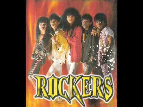Rockers - Perwira Bangsa