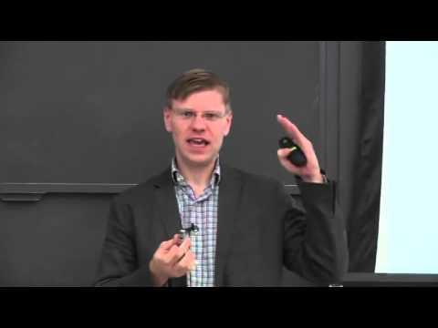 Advanced Computer Architecture-Lecture1