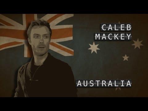 Fresh off the Plane  Episode 2: Australia