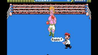 world record punch out glass joes fastest knock out recordsetter com
