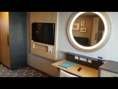 Symphony of the Seas Cabin Ultra Spacious Ocean View Stateroom