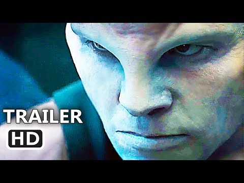 THE TITAN   2 2018 Sam Worthington, SciFi Movie HD