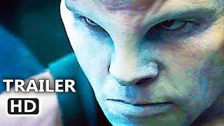 THE TITAN Trailer # 2 (2018) Sam Worthington, Sci-Fi Movie HD