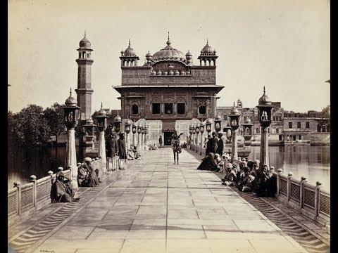 Rare Old Photos of Punjab | Punjab before...