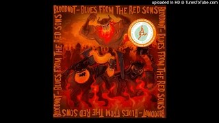 Bloodnut - Agent Orange (In The Eyes Of Thine Enemies)