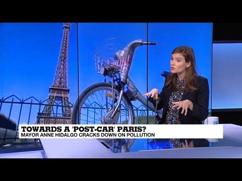 A car-free Paris: Nightmare or dream come true?