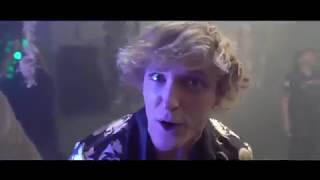 Logan Paul   OUTTA MY HAIR ft  Bella Thorne Official Video