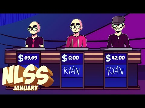 The Northernlion Live Super Show! [January 3rd, 2019]
