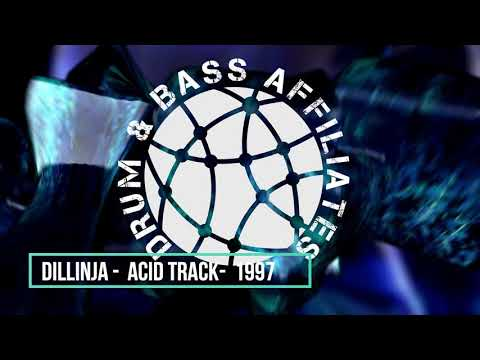 DILLINJA ACID TRACK 97